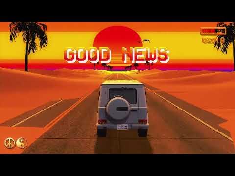 Mac Miller - Good News (8D Audio)