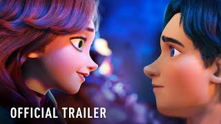 Trailer of The Stolen Princess: Ruslan and Ludmila (2018)