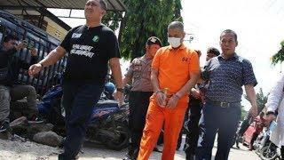 Pelaku Pembunuhan Karyawati UNM Jalani Pemeriksaan Kejiwaan
