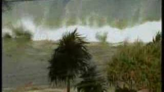 2004 Boxing Day Tsunami Video