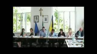 preview picture of video 'Consiglio Comunale del 03/07/2014 - Monte Porzio Catone'