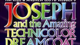 Joseph - 13. Those Canaan Days (Karaoke/Instrumental)