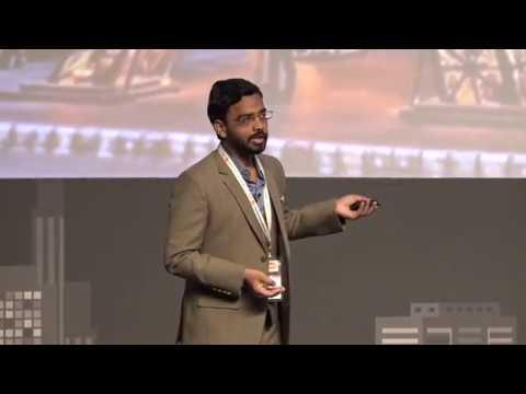 'Business & civic bodies must work together': Prem Shankar Jha