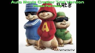 Chamillionaire - Creepin Solo (( Chipmunk Version ))