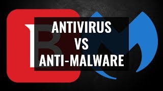 Antivirus vs Anti-Malware | Dispelling the Myth