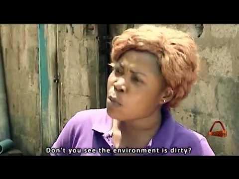 Ounje Omo 2 - Yoruba Latest 2014 Movie.