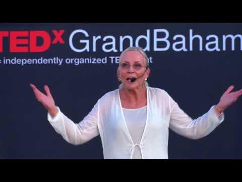 The Key To Happiness For Mature Women | Angelika Christie | TEDxGrandBahama