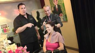 Makeover with Rosa Blasi - Health Beauty Life The Show