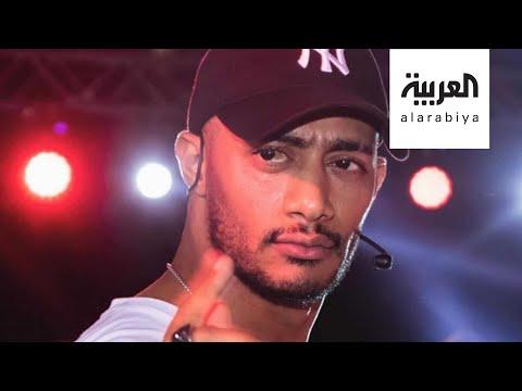 العرب اليوم - شاهد: هل اشترى محمد رمضان تهنئة ممثل إسباني؟