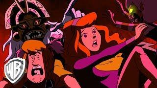 Scooby-Doo! em Português   Miúdos Assustados!   WB Kids
