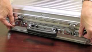 Rimowa - Classic Flight Attache