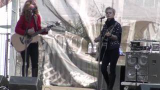 """Shelby Lynne & Allison Moorer - """"Your Lies"""" 10/3/10"""