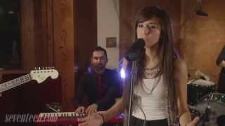 "Christina Grimmie ""Tell My Mama"" Live Performance"