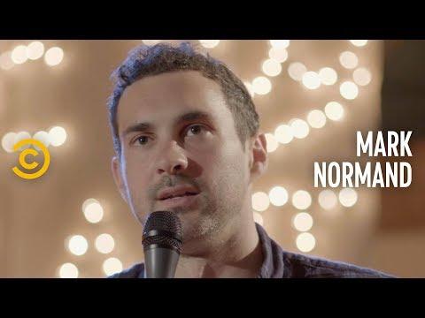 Mark Normand – Věci, co můžete říct muži, ale ženě ne