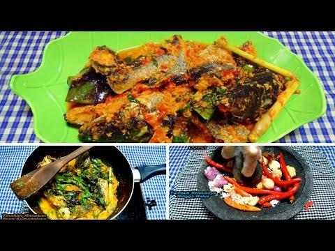 Video Resep & Cara Memasak Ikan Patin Rica-Rica Pedas