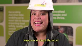 Corporate Video: Cargill Welcome