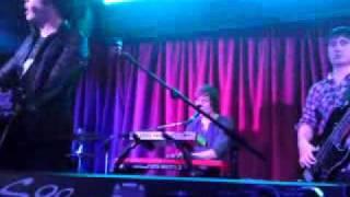 Parachute - Ghost (Live at Borderline)