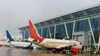 Ahmedabad Airport, Sardar Vallabhbhai Patel International Airport  Step by step guide   Documentary.