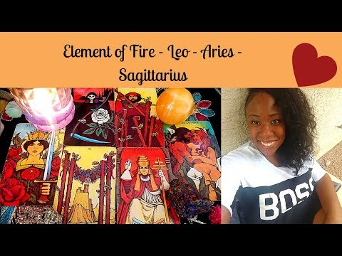 🔥Fire Signs✨Weekend Love and General June 14th 16th 2019