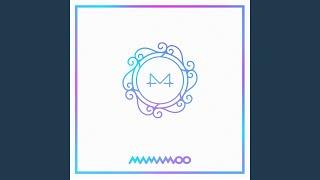 MAMAMOO - Bad bye