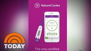 World's First Approved Birth Control App: Will It Push Out The Pill? | TODAY