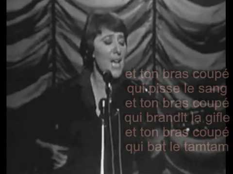Vidéo de André Benedetto