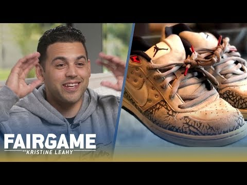 Nike's Signature Shoe Collab with Paul Rodriguez was First in Skateboarding History | FAIR GAME