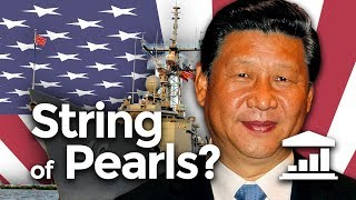 How is CHINA challenging the AMERICAN EMPIRE? - VisualPolitik EN