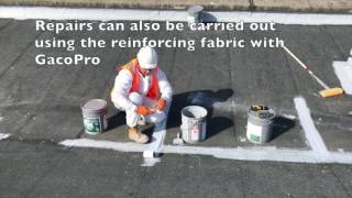 Silicone Restoration Membrane: Pros & Cons to Roof Coatings