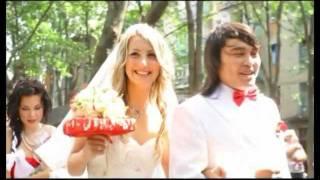 Трелер свадьбы Джусуповых
