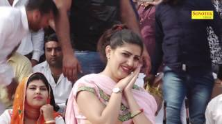 Bol Tere Mithe Mithe बोल तेरे मिठे मिठे Sapna Chaudhry New Dance 2018 Rathore Cassettes