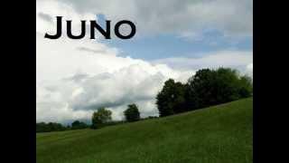 Juno   Oj chodila Marusina