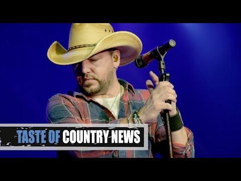 "Jason Aldean, Miranda Lambert Shine on ""Drowns The Whiskey"""