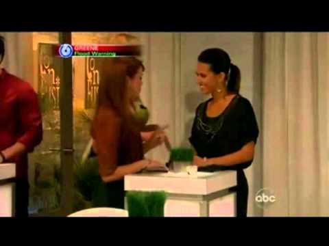 Bianca & Marissa (All My Children) - What Hurts The Most