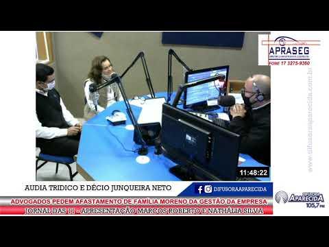 TJ NOMEIA COGESTOR PARA GRUPO MORENO POR SUSPEITA DE FRAUDE PATRIMONIA