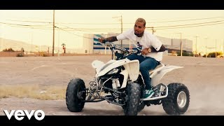 Chris Brown - Surprise You (Music Video) ft. Kid Ink, Ty Dolla $ign