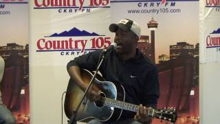 Darius Rucker - All I Want - Live HD