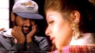 Andhamaina Premarani Full Video Song    Premikudu Movie    Prabhu Deva, Nagma
