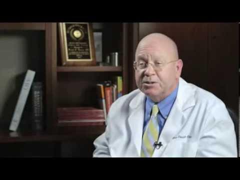 La castration chirurgicale pour la prostate