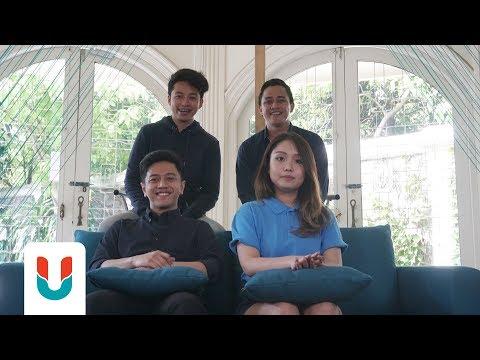 Kisah di Balik Single 'Remaja' Milik HiVi | #tamunyakumparan