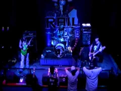 Nightmare: live @the Rail