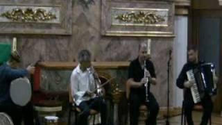Kavkaz en concierto