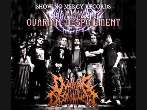 Ovarian Despoilment - Full Demo 2013 [Brutal Death Metal]