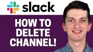 How To Delete Channel In Slack