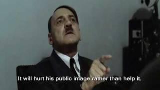 Pros and Cons with Adolf Hitler: KakashiBallZ