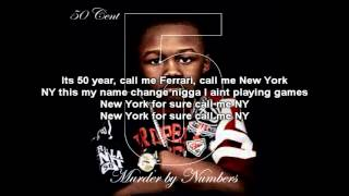50 Cent - NY Lyrics