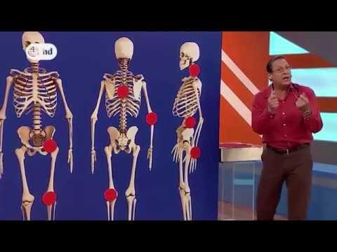 Osteoartroza deformantă a genunchiului tratament de 2 grade