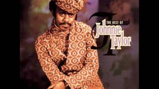 Johnnie Taylor-I Believe In You (You Believe In Me