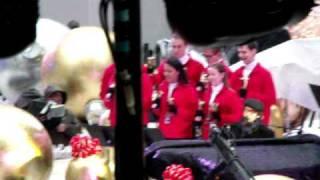 Josh Groban at Rockefeller Center - Bells of New York City
