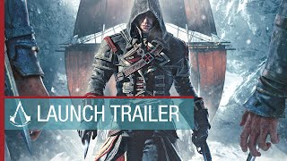 Видео Assassin's Creed Rogue - Deluxe Edition